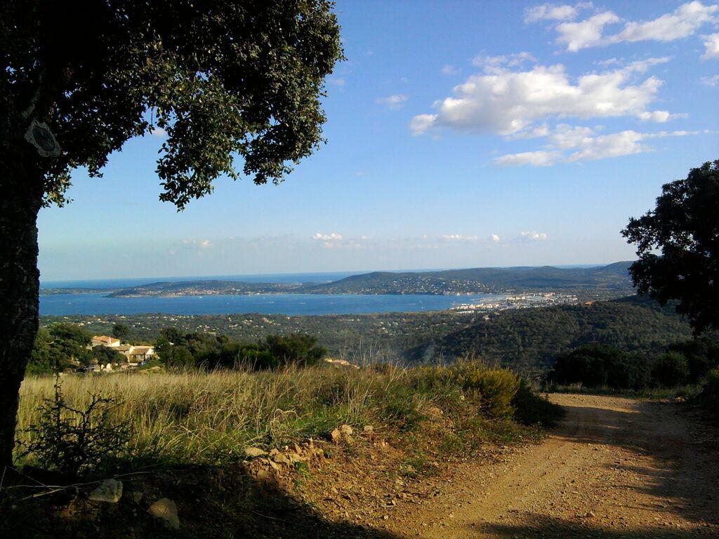 Holiday house Sehr schöne Villa in Plan-de-la-Tour mit eigenem Pool und Panoramablick (2786709), Sainte Maxime, Côte d'Azur, Provence - Alps - Côte d'Azur, France, picture 33