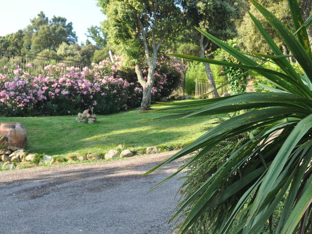 Holiday house Sehr schöne Villa in Plan-de-la-Tour mit eigenem Pool und Panoramablick (2786709), Sainte Maxime, Côte d'Azur, Provence - Alps - Côte d'Azur, France, picture 28