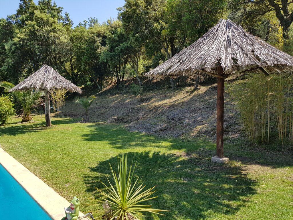 Holiday house Sehr schöne Villa in Plan-de-la-Tour mit eigenem Pool und Panoramablick (2786709), Sainte Maxime, Côte d'Azur, Provence - Alps - Côte d'Azur, France, picture 29