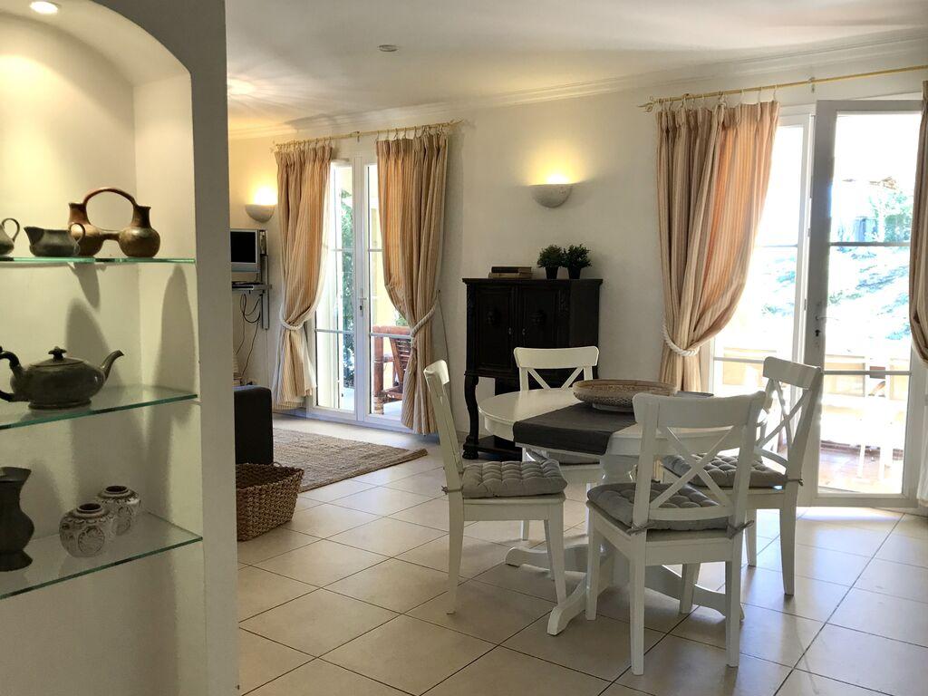 Holiday house Sehr schöne Villa in Plan-de-la-Tour mit eigenem Pool und Panoramablick (2786709), Sainte Maxime, Côte d'Azur, Provence - Alps - Côte d'Azur, France, picture 11