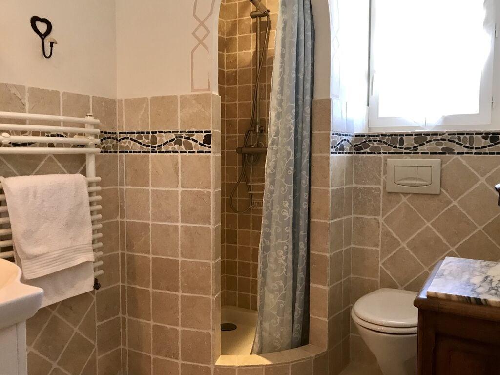 Holiday house Sehr schöne Villa in Plan-de-la-Tour mit eigenem Pool und Panoramablick (2786709), Sainte Maxime, Côte d'Azur, Provence - Alps - Côte d'Azur, France, picture 15