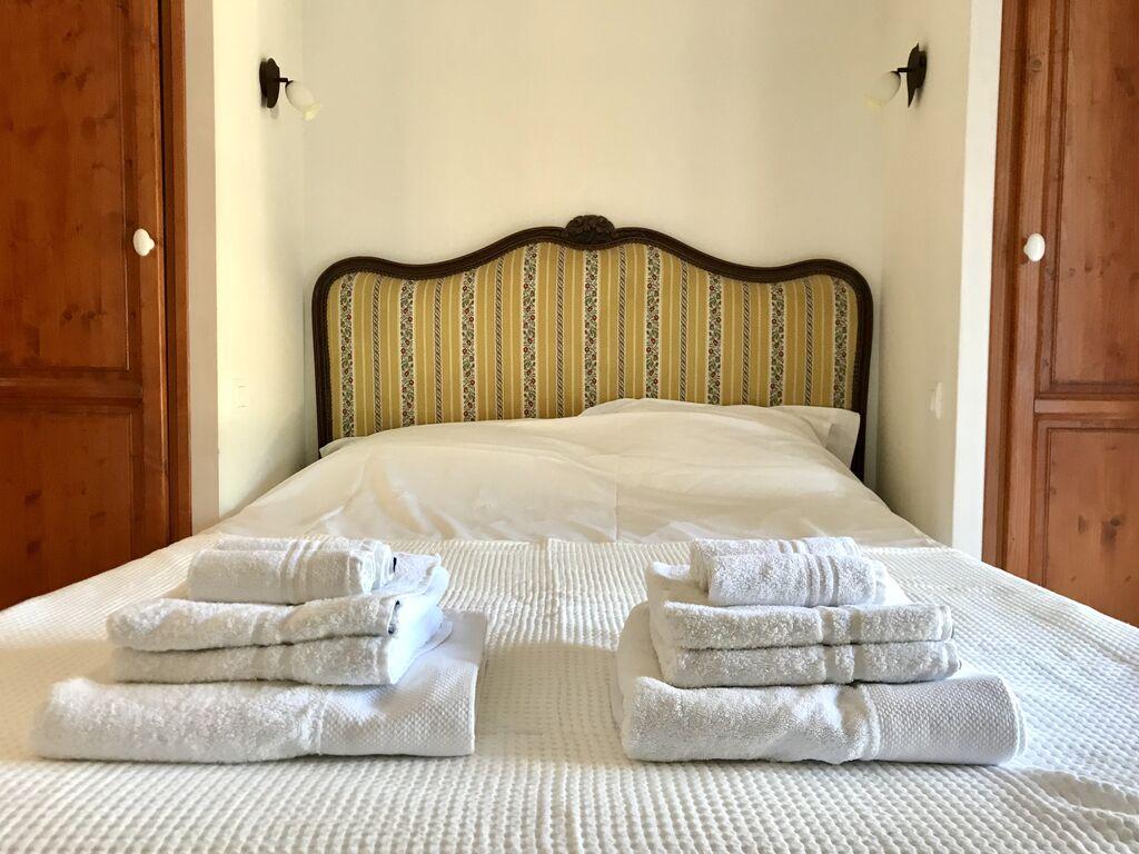 Holiday house Sehr schöne Villa in Plan-de-la-Tour mit eigenem Pool und Panoramablick (2786709), Sainte Maxime, Côte d'Azur, Provence - Alps - Côte d'Azur, France, picture 17
