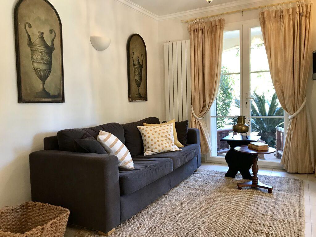 Holiday house Sehr schöne Villa in Plan-de-la-Tour mit eigenem Pool und Panoramablick (2786709), Sainte Maxime, Côte d'Azur, Provence - Alps - Côte d'Azur, France, picture 10