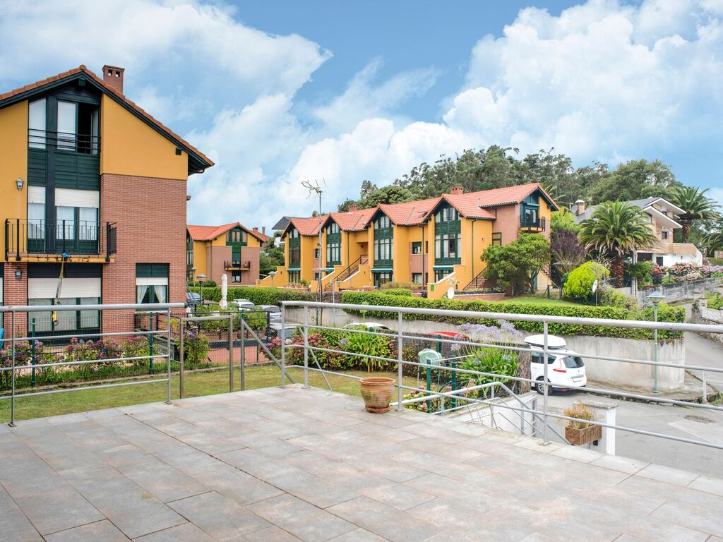 Ferienhaus Ansprechendes Haus in San Vicente de la Barquera mit Terrasse (2784980), San Vicente de la Barquera, Costa de Cantabria, Kantabrien, Spanien, Bild 26