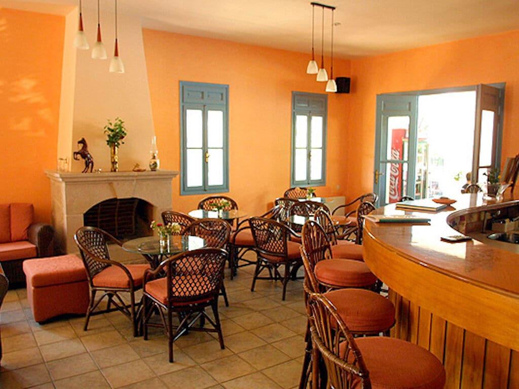 Ferienwohnung Malerische Wohnung auf der Insel Lesbos mit Pool (2795456), Petra (GR), Lesbos, Ägäische Inseln, Griechenland, Bild 6