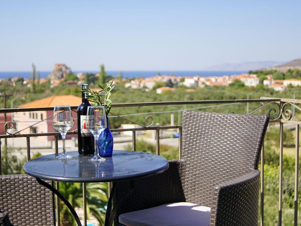 Ferienwohnung Malerische Wohnung auf der Insel Lesbos mit Pool (2795456), Petra (GR), Lesbos, Ägäische Inseln, Griechenland, Bild 13
