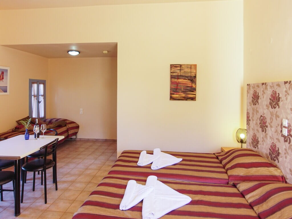 Ferienwohnung Malerische Wohnung auf der Insel Lesbos mit Pool (2795456), Petra (GR), Lesbos, Ägäische Inseln, Griechenland, Bild 5
