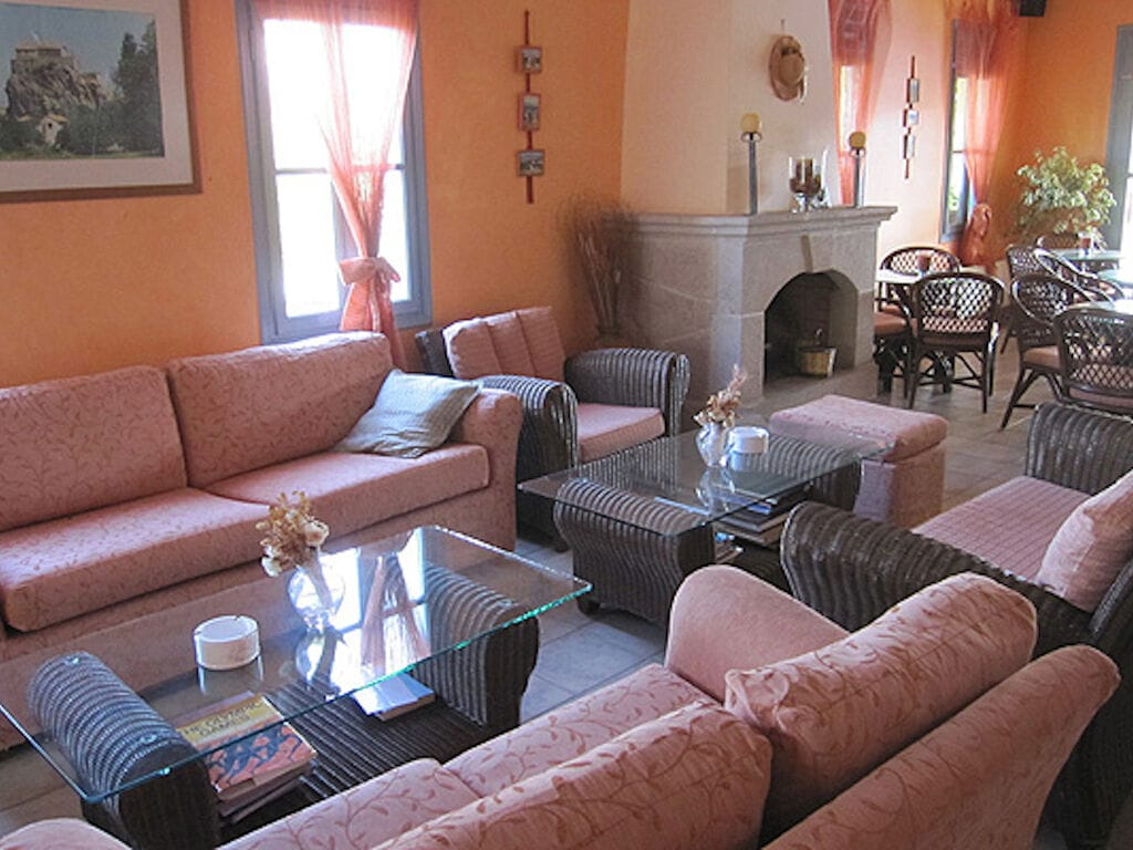 Ferienwohnung Malerische Wohnung auf der Insel Lesbos mit Pool (2795456), Petra (GR), Lesbos, Ägäische Inseln, Griechenland, Bild 16