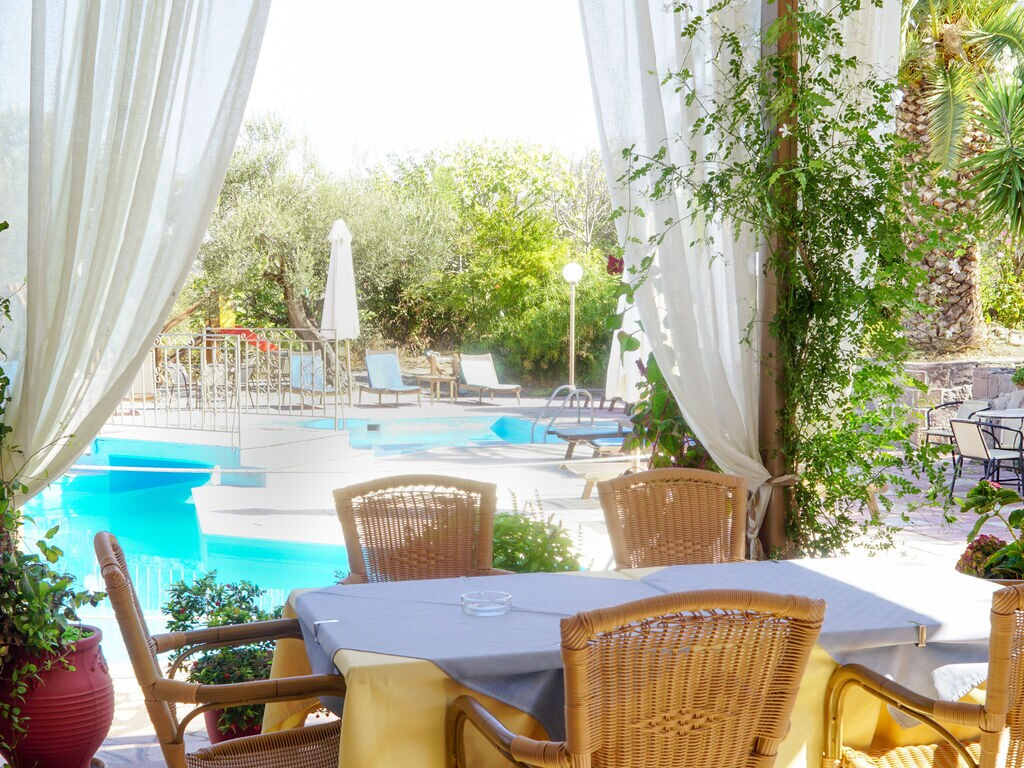 Ferienwohnung Malerische Wohnung auf der Insel Lesbos mit Pool (2795456), Petra (GR), Lesbos, Ägäische Inseln, Griechenland, Bild 14