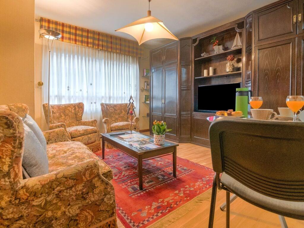 Ferienwohnung Charmantes Vintage Apartment im Zentrum von Vigo (2843607), Vigo, Rias Bajas, Galicien, Spanien, Bild 7