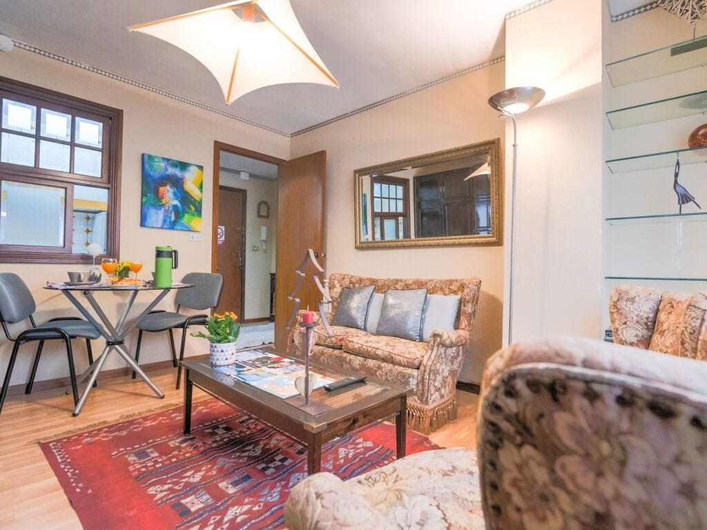 Ferienwohnung Charmantes Vintage Apartment im Zentrum von Vigo (2843607), Vigo, Rias Bajas, Galicien, Spanien, Bild 5