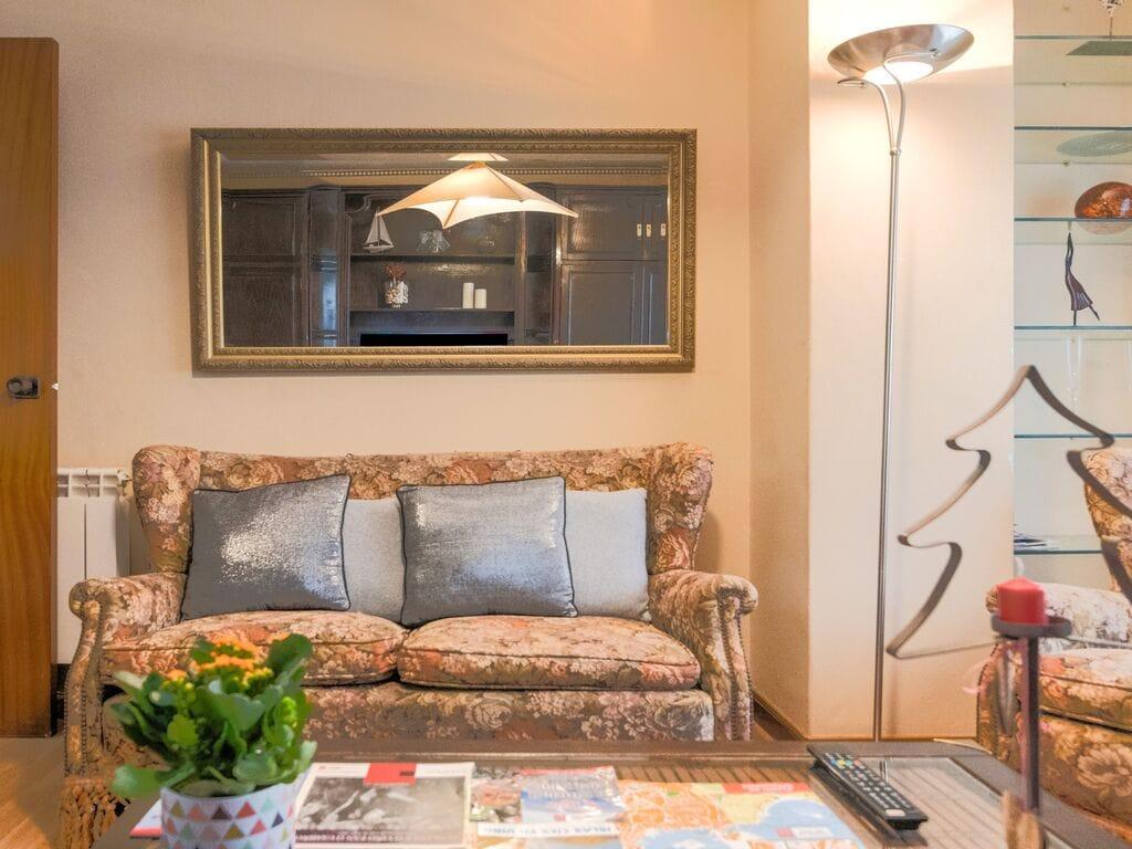 Ferienwohnung Charmantes Vintage Apartment im Zentrum von Vigo (2843607), Vigo, Rias Bajas, Galicien, Spanien, Bild 6
