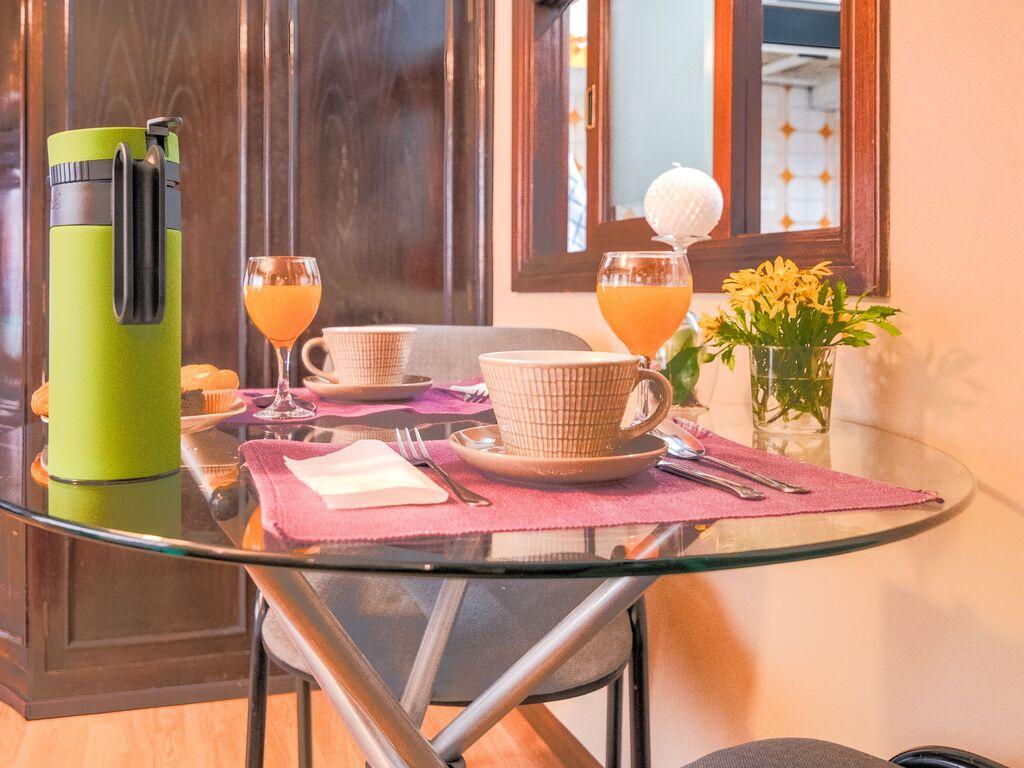 Ferienwohnung Charmantes Vintage Apartment im Zentrum von Vigo (2843607), Vigo, Rias Bajas, Galicien, Spanien, Bild 21