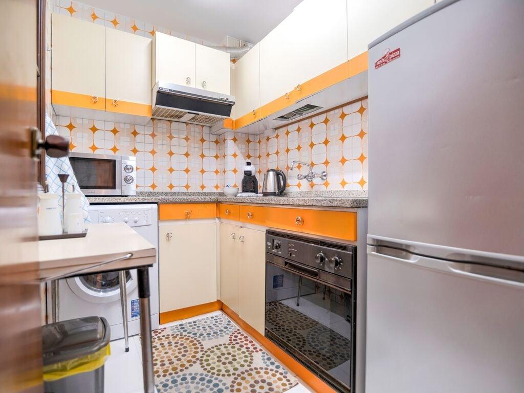 Ferienwohnung Charmantes Vintage Apartment im Zentrum von Vigo (2843607), Vigo, Rias Bajas, Galicien, Spanien, Bild 9