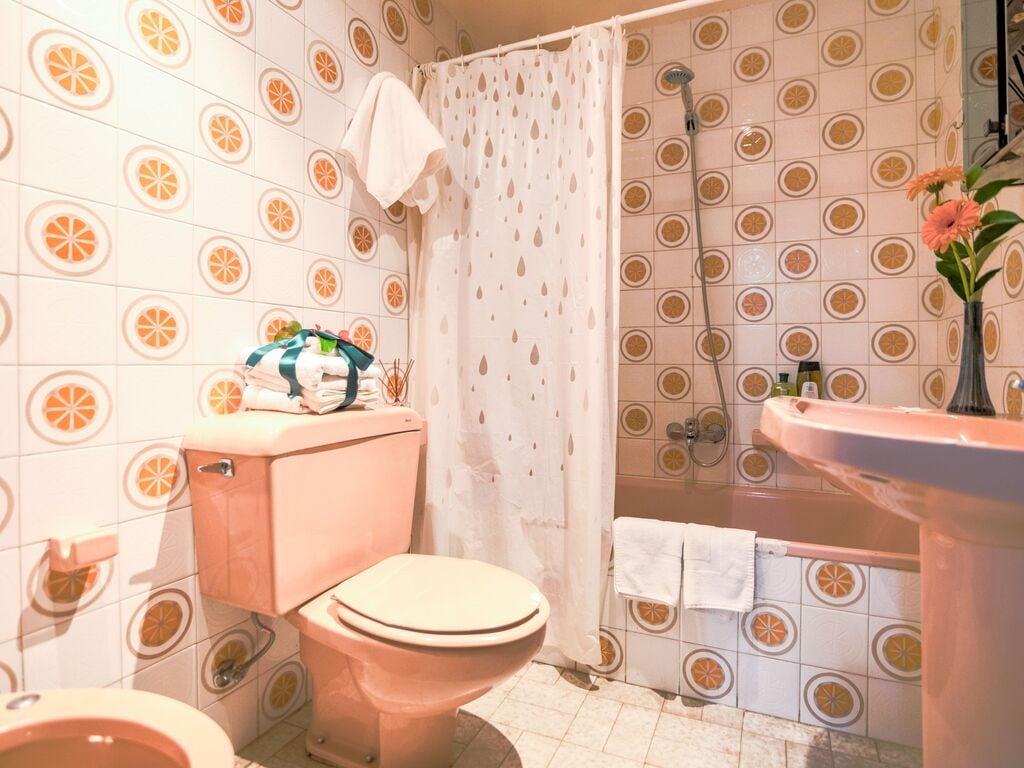 Ferienwohnung Charmantes Vintage Apartment im Zentrum von Vigo (2843607), Vigo, Rias Bajas, Galicien, Spanien, Bild 17