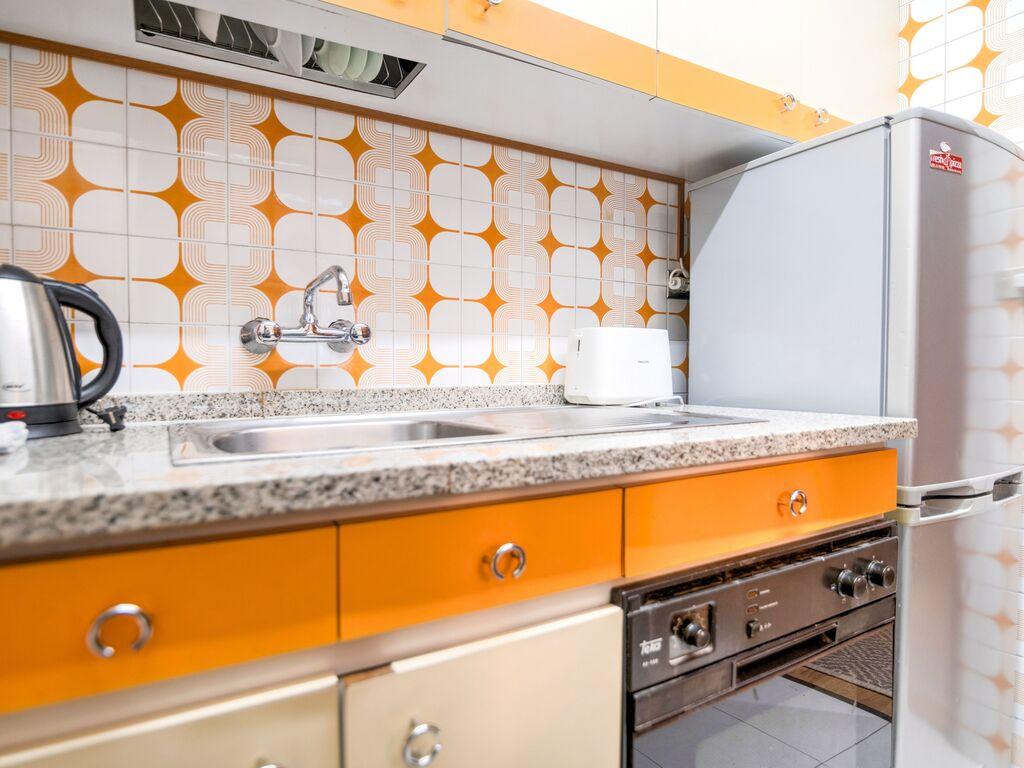 Ferienwohnung Charmantes Vintage Apartment im Zentrum von Vigo (2843607), Vigo, Rias Bajas, Galicien, Spanien, Bild 10