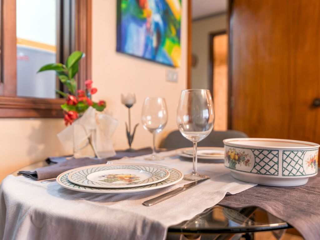 Ferienwohnung Charmantes Vintage Apartment im Zentrum von Vigo (2843607), Vigo, Rias Bajas, Galicien, Spanien, Bild 20