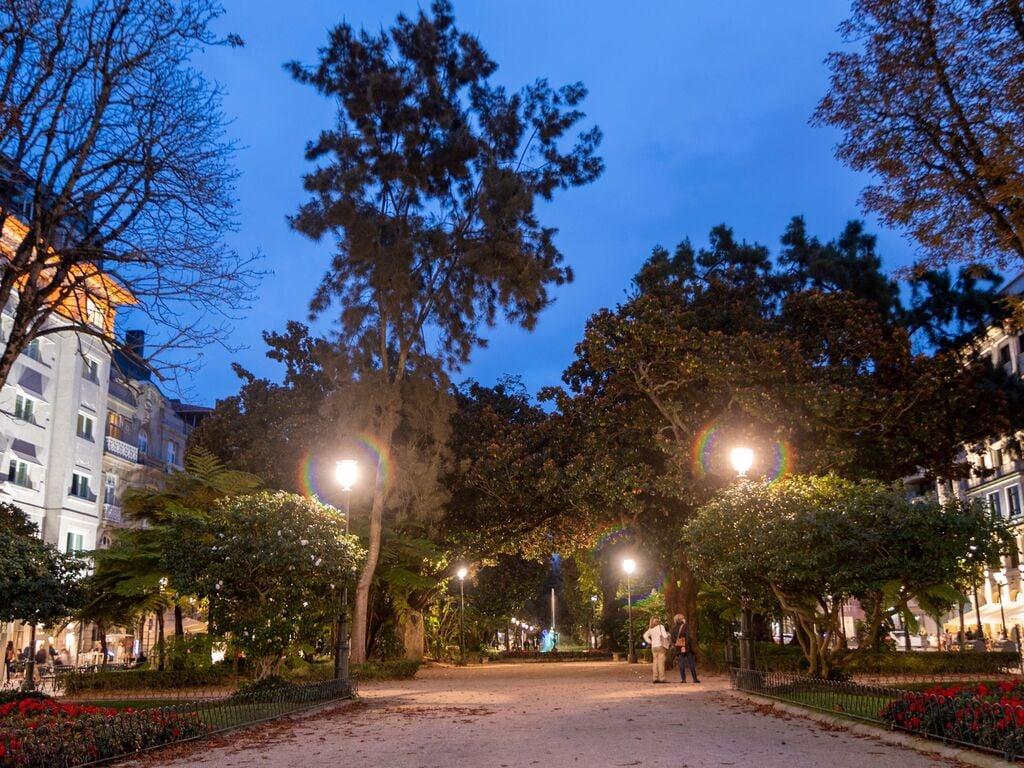 Ferienwohnung Charmantes Vintage Apartment im Zentrum von Vigo (2843607), Vigo, Rias Bajas, Galicien, Spanien, Bild 25