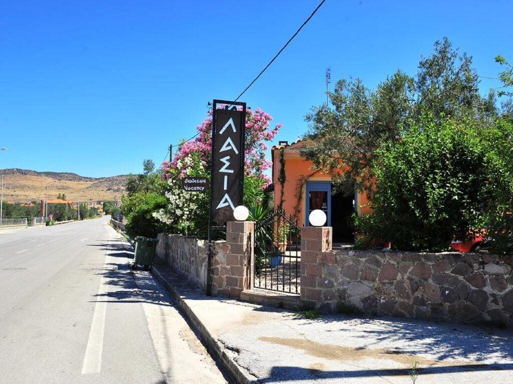 Ferienwohnung Attraktive Ferienwohnung auf der Insel Lesbos mit Pool (2795472), Petra (GR), Lesbos, Ägäische Inseln, Griechenland, Bild 7