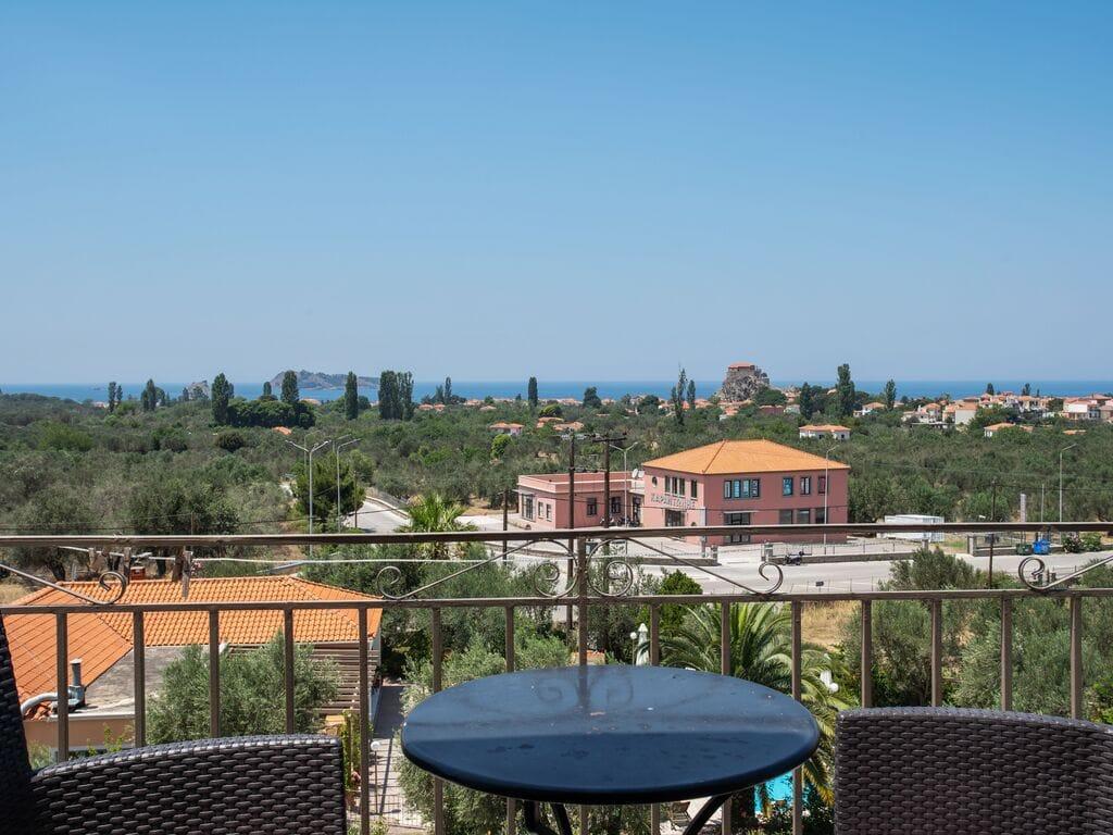 Ferienwohnung Attraktive Ferienwohnung auf der Insel Lesbos mit Pool (2795472), Petra (GR), Lesbos, Ägäische Inseln, Griechenland, Bild 23