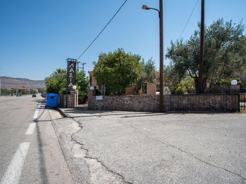 Ferienwohnung Attraktive Ferienwohnung auf der Insel Lesbos mit Pool (2795472), Petra (GR), Lesbos, Ägäische Inseln, Griechenland, Bild 26