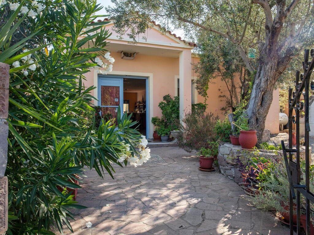 Ferienwohnung Attraktive Ferienwohnung auf der Insel Lesbos mit Pool (2795472), Petra (GR), Lesbos, Ägäische Inseln, Griechenland, Bild 8