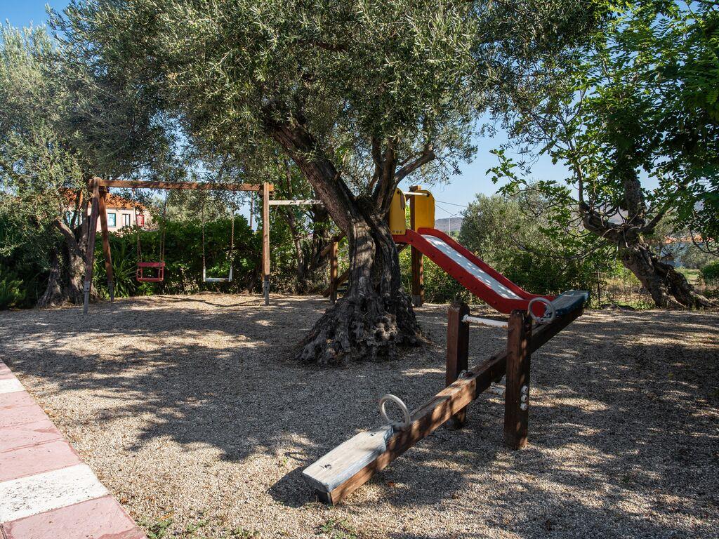 Ferienwohnung Attraktive Ferienwohnung auf der Insel Lesbos mit Pool (2795472), Petra (GR), Lesbos, Ägäische Inseln, Griechenland, Bild 25
