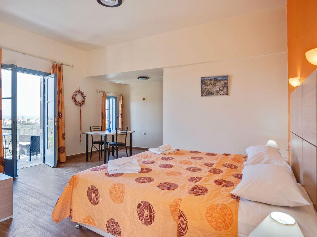 Ferienwohnung Attraktive Ferienwohnung auf der Insel Lesbos mit Pool (2795472), Petra (GR), Lesbos, Ägäische Inseln, Griechenland, Bild 13