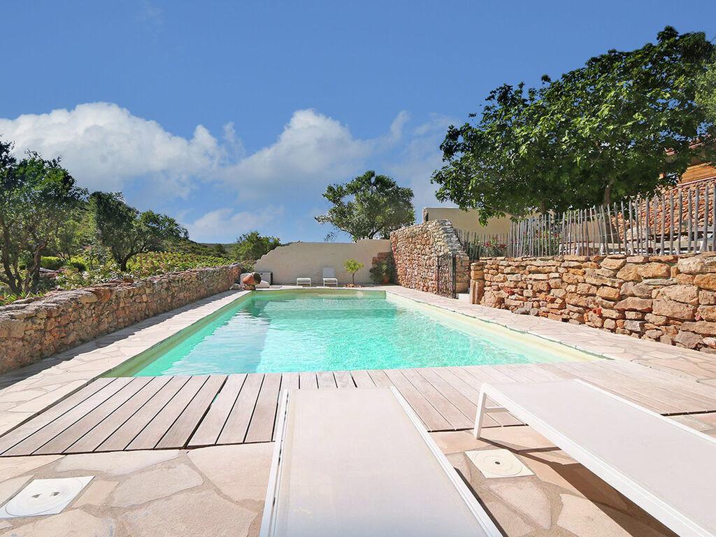 Ferienwohnung Geräumige Wohnung mit Terrasse in Villesèque-des-Corbières (2790931), Durban Corbières, Mittelmeerküste Aude, Languedoc-Roussillon, Frankreich, Bild 2