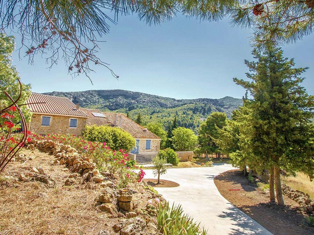 Ferienwohnung Geräumige Wohnung mit Terrasse in Villesèque-des-Corbières (2790931), Durban Corbières, Mittelmeerküste Aude, Languedoc-Roussillon, Frankreich, Bild 20