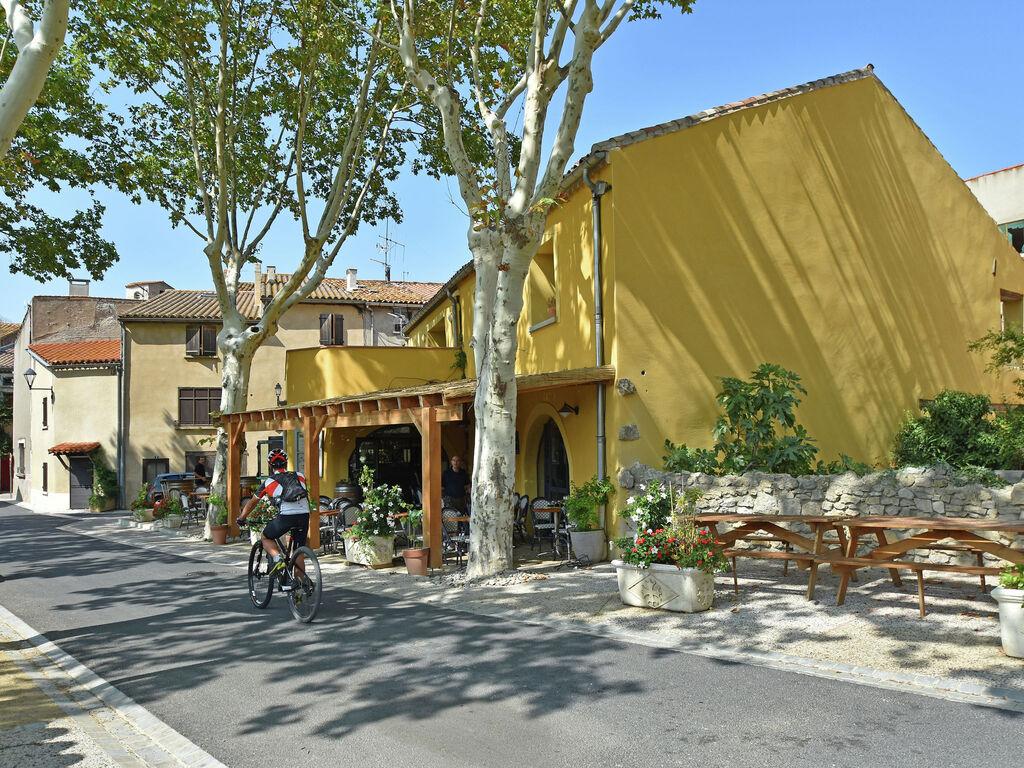Ferienwohnung Geräumige Wohnung mit Terrasse in Villesèque-des-Corbières (2790931), Durban Corbières, Mittelmeerküste Aude, Languedoc-Roussillon, Frankreich, Bild 29