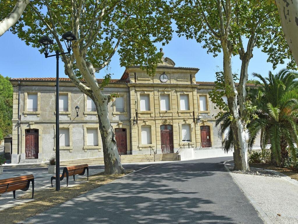 Ferienwohnung Geräumige Wohnung mit Terrasse in Villesèque-des-Corbières (2790931), Durban Corbières, Mittelmeerküste Aude, Languedoc-Roussillon, Frankreich, Bild 28