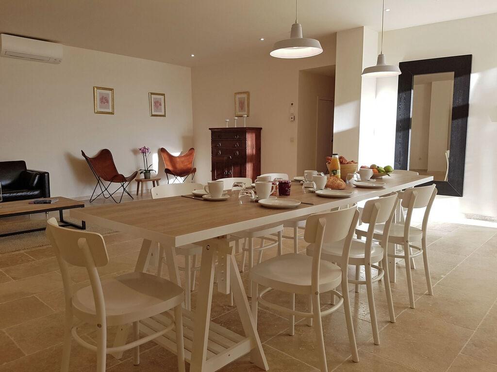 Ferienwohnung Geräumige Wohnung mit Terrasse in Villesèque-des-Corbières (2790931), Durban Corbières, Mittelmeerküste Aude, Languedoc-Roussillon, Frankreich, Bild 12