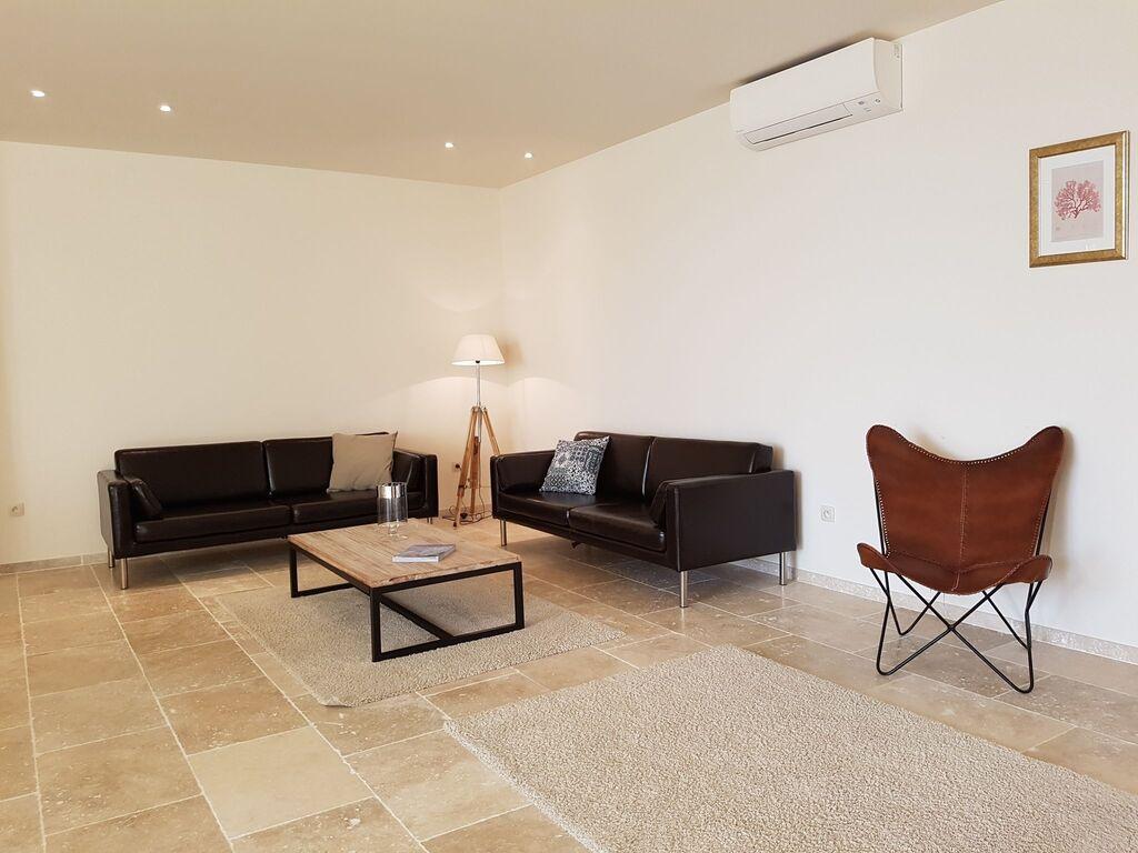 Ferienwohnung Geräumige Wohnung mit Terrasse in Villesèque-des-Corbières (2790931), Durban Corbières, Mittelmeerküste Aude, Languedoc-Roussillon, Frankreich, Bild 3