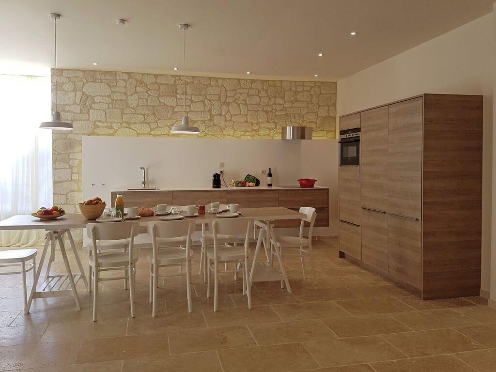Ferienwohnung Geräumige Wohnung mit Terrasse in Villesèque-des-Corbières (2790931), Durban Corbières, Mittelmeerküste Aude, Languedoc-Roussillon, Frankreich, Bild 13