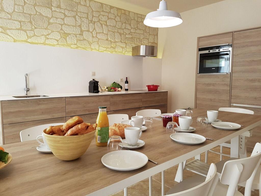 Ferienwohnung Geräumige Wohnung mit Terrasse in Villesèque-des-Corbières (2790931), Durban Corbières, Mittelmeerküste Aude, Languedoc-Roussillon, Frankreich, Bild 31