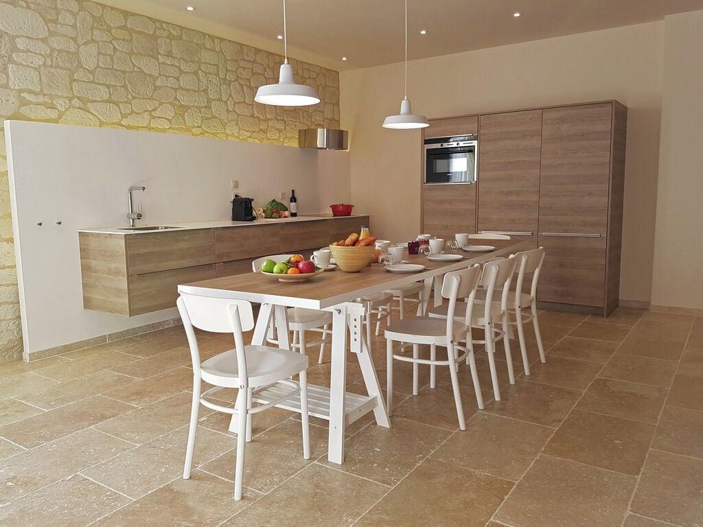 Ferienwohnung Geräumige Wohnung mit Terrasse in Villesèque-des-Corbières (2790931), Durban Corbières, Mittelmeerküste Aude, Languedoc-Roussillon, Frankreich, Bild 4