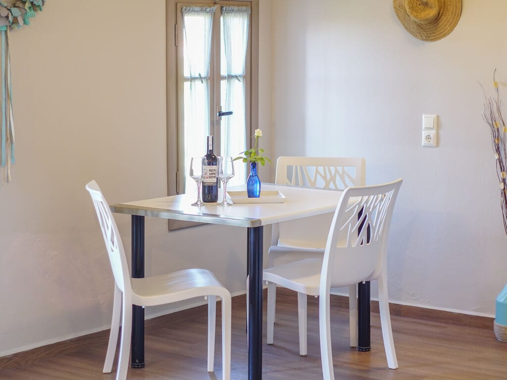 Ferienwohnung Reizvolles Apartment auf der Insel Lesbos mit Swimmingpool (2795447), Petra (GR), Lesbos, Ägäische Inseln, Griechenland, Bild 3