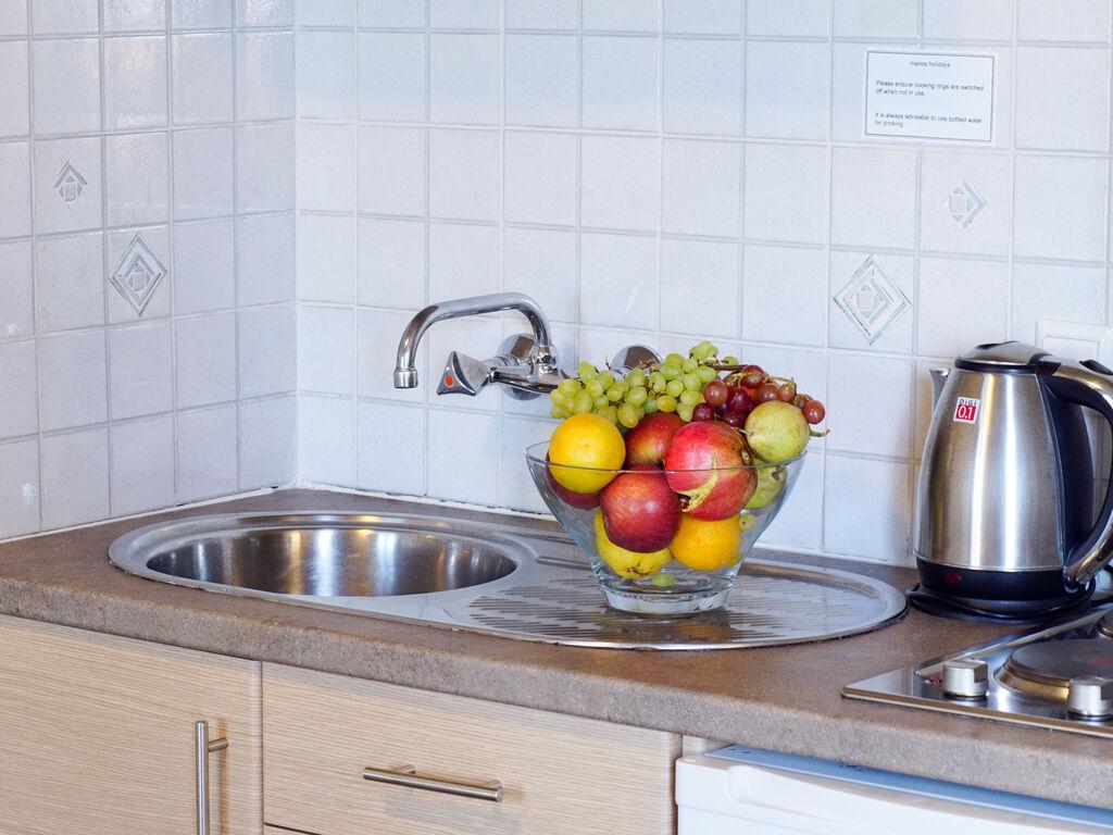 Ferienwohnung Reizvolles Apartment auf der Insel Lesbos mit Swimmingpool (2795447), Petra (GR), Lesbos, Ägäische Inseln, Griechenland, Bild 10