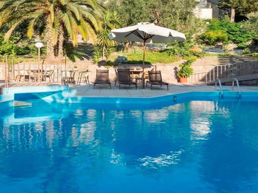 Ferienwohnung Reizvolles Apartment auf der Insel Lesbos mit Swimmingpool (2795447), Petra (GR), Lesbos, Ägäische Inseln, Griechenland, Bild 2