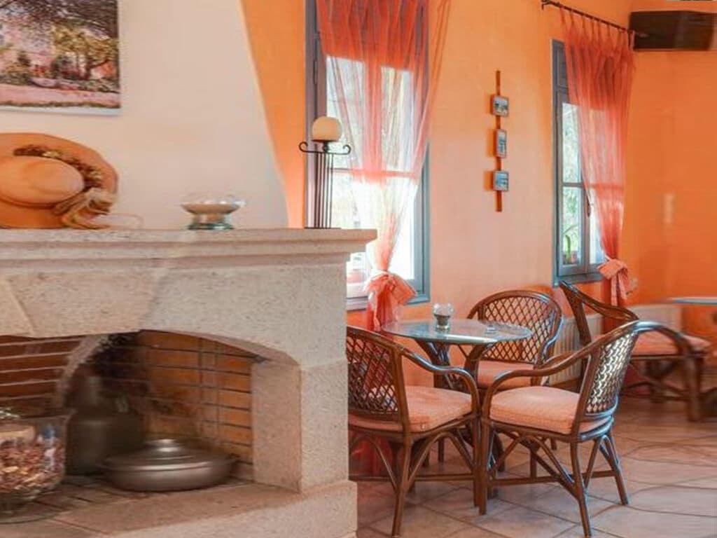 Ferienwohnung Reizvolles Apartment auf der Insel Lesbos mit Swimmingpool (2795447), Petra (GR), Lesbos, Ägäische Inseln, Griechenland, Bild 8