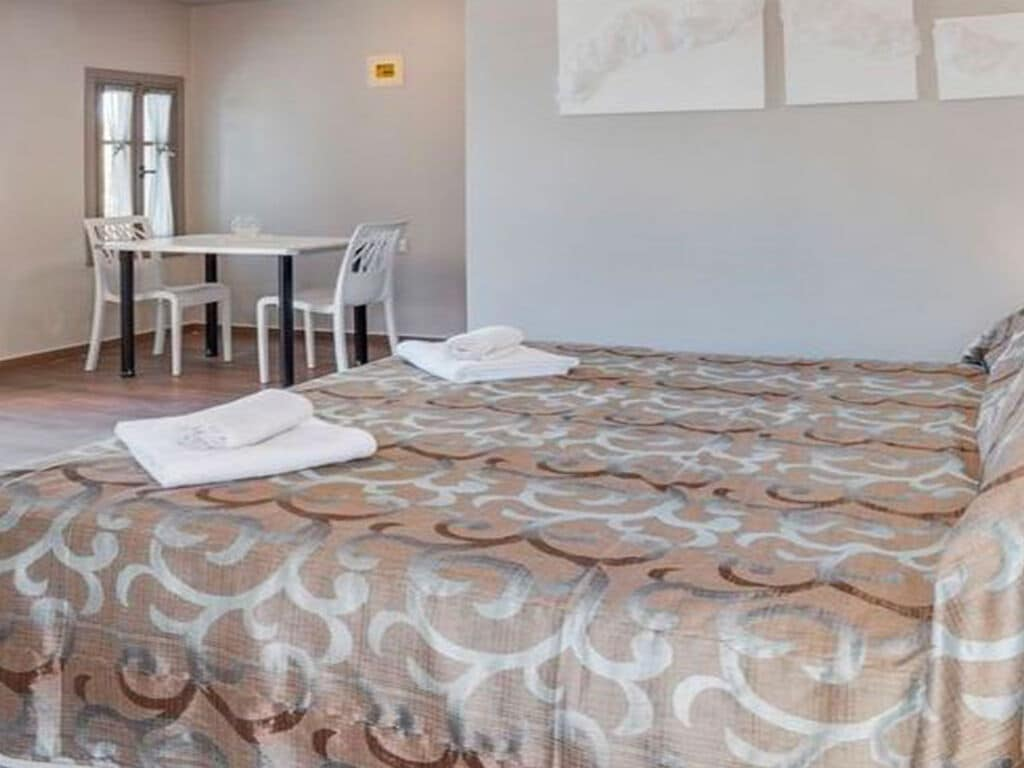 Ferienwohnung Reizvolles Apartment auf der Insel Lesbos mit Swimmingpool (2795447), Petra (GR), Lesbos, Ägäische Inseln, Griechenland, Bild 13