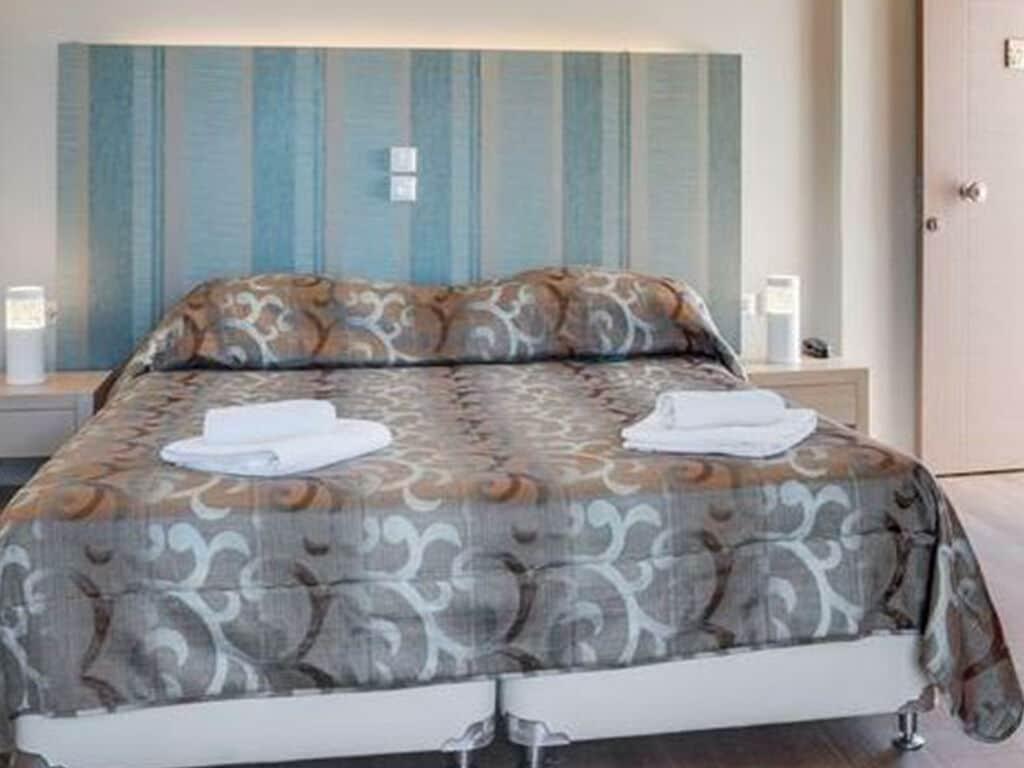 Ferienwohnung Reizvolles Apartment auf der Insel Lesbos mit Swimmingpool (2795447), Petra (GR), Lesbos, Ägäische Inseln, Griechenland, Bild 14