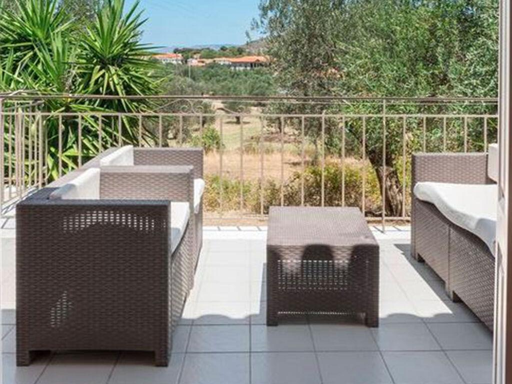 Ferienwohnung Reizvolles Apartment auf der Insel Lesbos mit Swimmingpool (2795447), Petra (GR), Lesbos, Ägäische Inseln, Griechenland, Bild 5