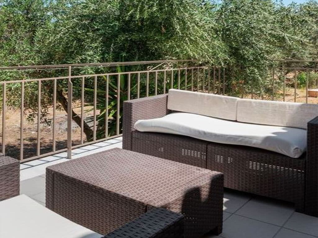 Ferienwohnung Reizvolles Apartment auf der Insel Lesbos mit Swimmingpool (2795447), Petra (GR), Lesbos, Ägäische Inseln, Griechenland, Bild 16