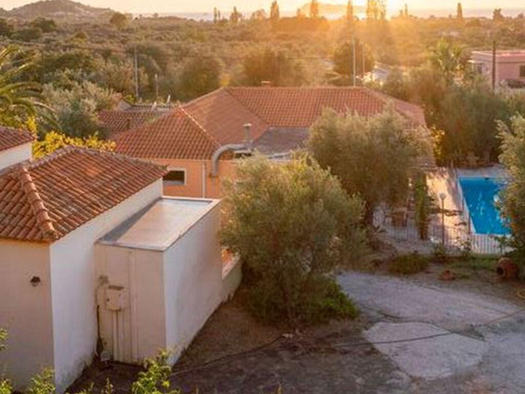Ferienwohnung Reizvolles Apartment auf der Insel Lesbos mit Swimmingpool (2795447), Petra (GR), Lesbos, Ägäische Inseln, Griechenland, Bild 19