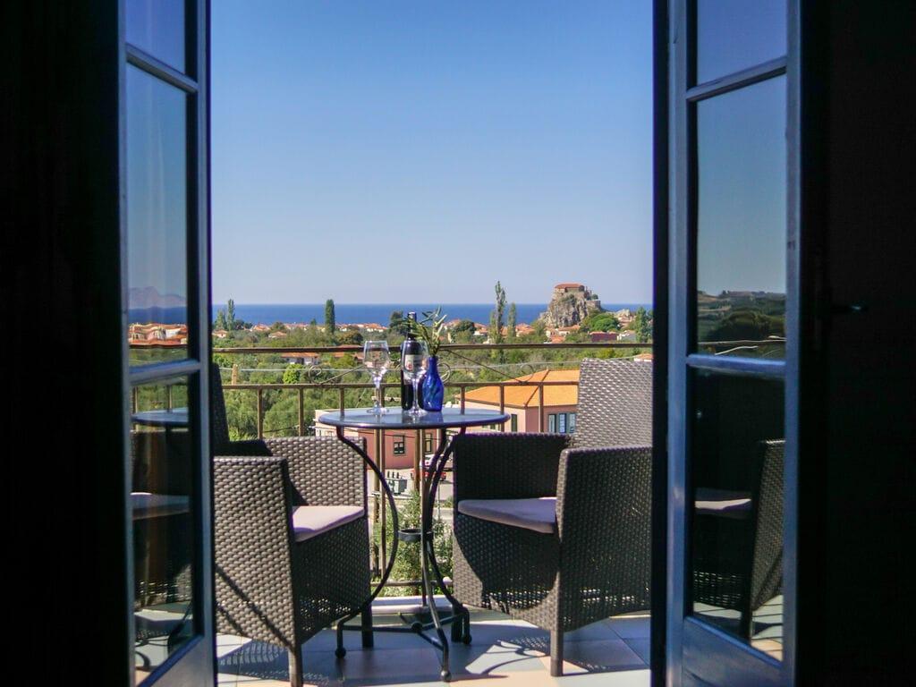 Ferienwohnung Hübsches Apartment auf der Insel Lesbos mit Swimmingpool (2795383), Petra (GR), Lesbos, Ägäische Inseln, Griechenland, Bild 22