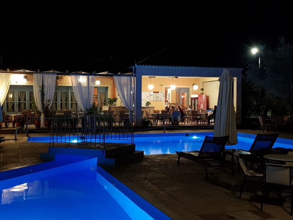 Ferienwohnung Hübsches Apartment auf der Insel Lesbos mit Swimmingpool (2795383), Petra (GR), Lesbos, Ägäische Inseln, Griechenland, Bild 2