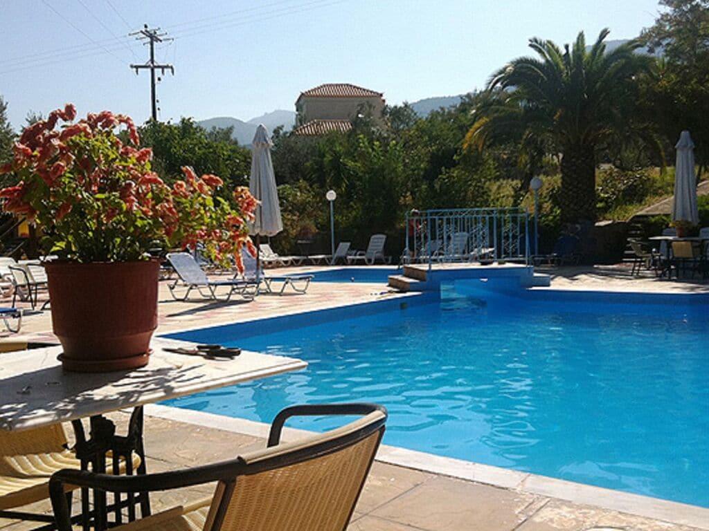 Ferienwohnung Hübsches Apartment auf der Insel Lesbos mit Swimmingpool (2795383), Petra (GR), Lesbos, Ägäische Inseln, Griechenland, Bild 8