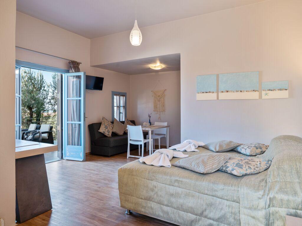 Ferienwohnung Hübsches Apartment auf der Insel Lesbos mit Swimmingpool (2795383), Petra (GR), Lesbos, Ägäische Inseln, Griechenland, Bild 13